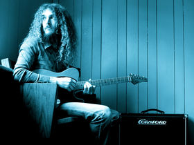 Guthrie Govan to give a masterclass at Tricycle Cinema, London