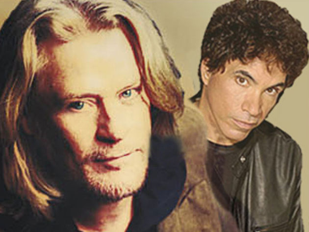Hall & Oates are suing their own publisher