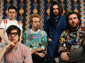 Hot Chip confirm 'mellow' album for 2010