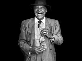 Classic interview: Hubert Sumlin, August 2006
