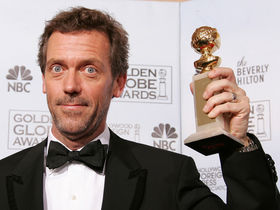 Hugh Laurie to make a blues record