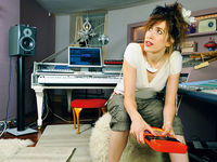 Imogen Heap collaborates with fans for new album