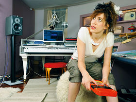 In pictures: Imogen Heap's amazing home studio