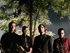"Interpol begin ""vital"" album number four"