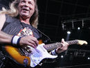 Iron Maiden's Dave Murray on new album The Final Frontier