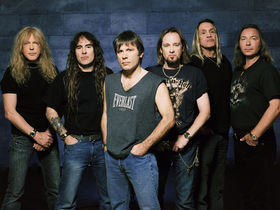Interview: Iron Maiden on their enduring appeal