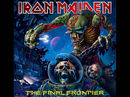 Iron Maiden's The Final Frontier release date, artwork and tracklisting revealed