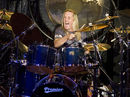 Iron Maiden's Nicko McBrain on new album The Final Frontier