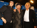 EXCLUSIVE: Jimmy Page, The Edge, Jack White talk It Might Get Loud