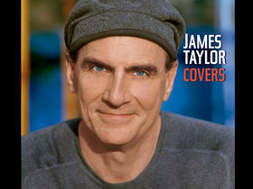 James Taylor honoured at Radio 2 folk awards