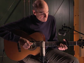 VIDEO: James Taylor shows you how to play Fire & Rain on guitar
