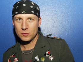 Jane's Addiction's Stephen Perkins on Duff McKagan, band future