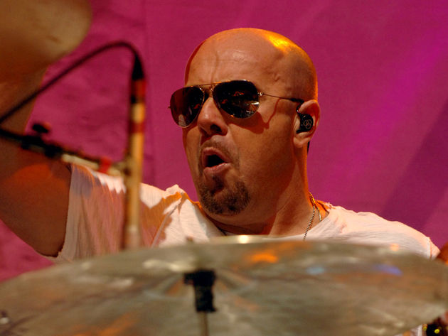 "Jason Bonham called opening night ""one of the best gigs of my life!"""