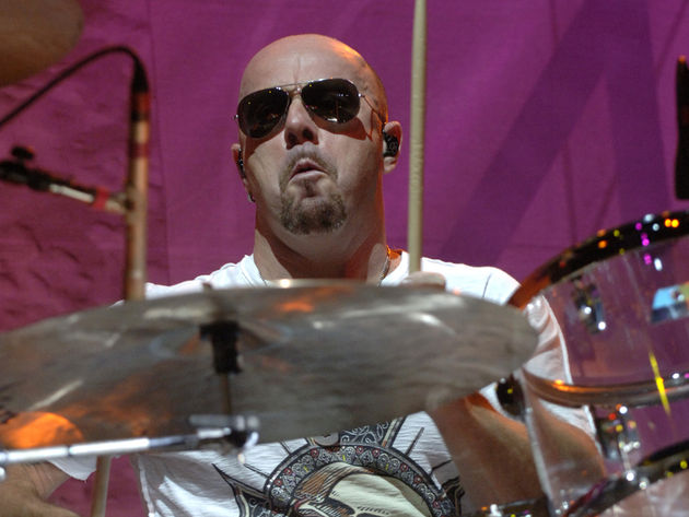 Jason Bonham's going to have his Zep tour...one way or another