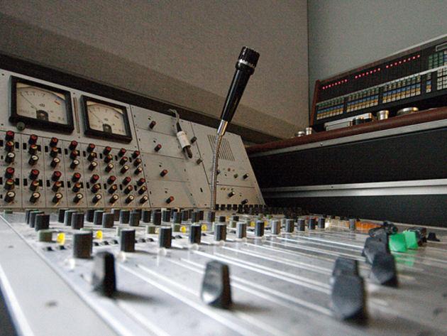 Sub-mixer