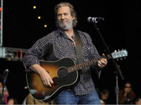Jeff Bridges to record LP with help from T-Bone Burnett