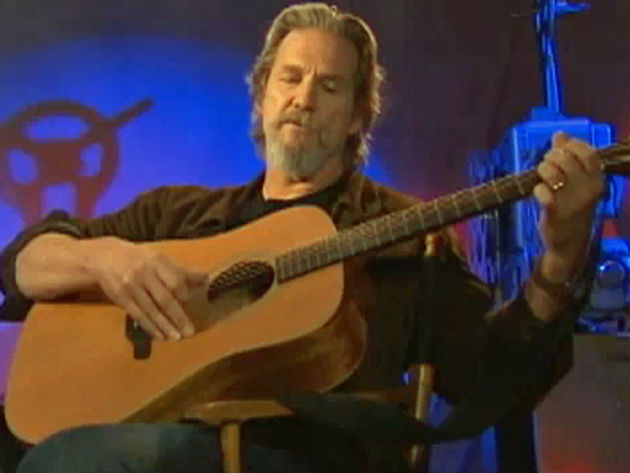 Jeff Bridges isn't just 'Bad,' he's phenomenal