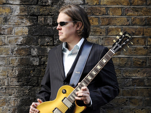 Interview: Joe Bonamassa on Jimi's influence