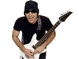 53% think Coldplay copied Joe Satriani