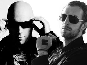Satriani vs Coldplay: MusicRadar's opinion