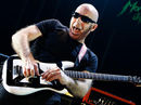 Joe Satriani UK tour dates announced
