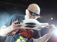 Experience Hendrix Tour: Joe Satriani blogs from opening night