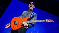 Book excerpt: Joe Satriani's Strange Beautiful Music: A Musical Memoir