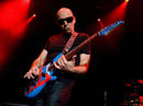 Win a guitar master class with Joe Satriani