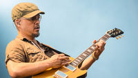 Joey Santiago talks guitars, tones and the Pixies' new album, Indie Cindy