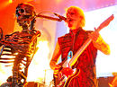 "John 5 on Van Halen's new record: ""It's amazing!"""