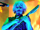 Interview: John 5 takes on DJs, computer music