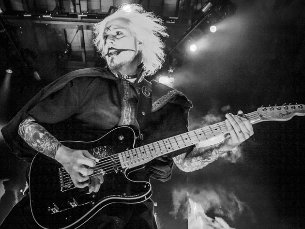 John 5: my best and worst gigs ever