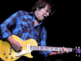 John Fogerty to release new album featuring Foo Fighters, My Morning Jacket