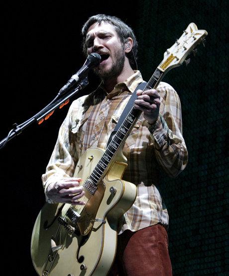 John frusciante guitar - photo#24