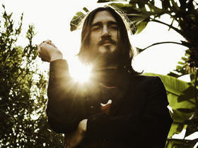 RHCP guitarist John Frusciante talks about his new album
