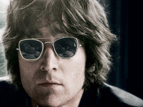 John Lennon appears in TV ad posthumously