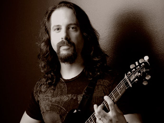 John Petrucci will make you a better player in 3 easy steps
