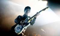 Johnny Marr planning autobiography