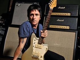 Johnny Marr to open new boutique guitar showroom in Manchester