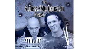 Rudess Morgenstein Project announce four US dates