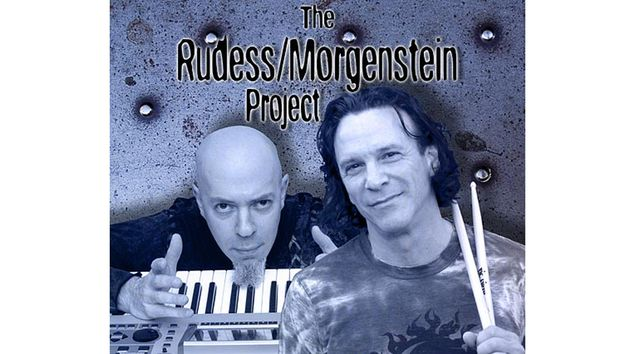 Jordan Rudess and Rod Morgenstein are bringing prog-rock nirvana to the Northeast in November
