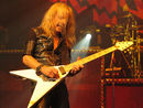 VIDEO: KK Downing talks about quitting Judas Priest