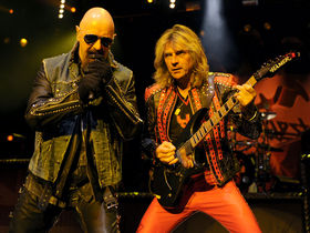 Judas Priest announce farewell tour for 2011