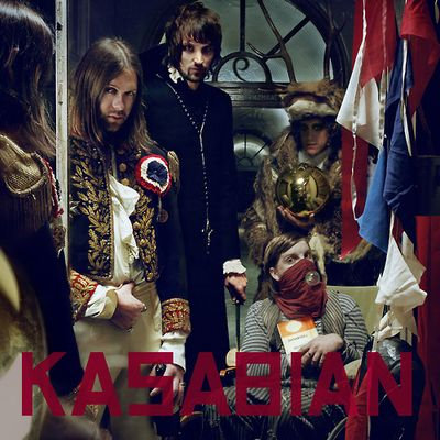 Kasabian west ryder pauper lunatic asylum