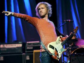 Kenny Wayne Shepherd to play Jimi Hendrix's Woodstock Stratocaster