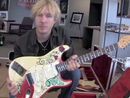 Kenny Wayne Shepherd on his favourite guitars