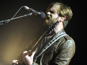 "Update: Kings of Leon cancel tour amidst ""problems"""