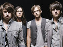 Kings Of Leon write songs in GarageBand