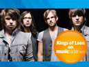 Kings Of Leon on MusicRadar