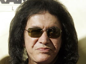 Kiss' Gene Simmons calls Michael Jackson an 'abuser'